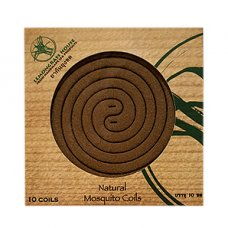 Natural Mosquito Coils
