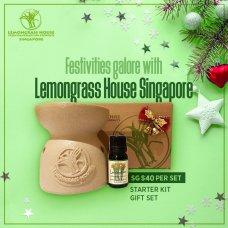 Lemongrass House Starter Kit