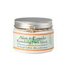 Aloe & Pomelo Face Mask