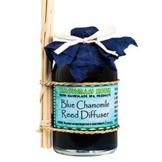 Blue Chamomile Reed Diffuser