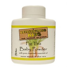 Fig Tea Baby & Kids Powder