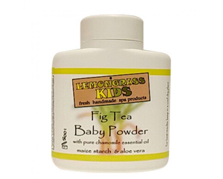 Fig Tea Baby & Kids Powder