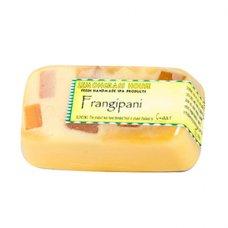 Frangipani Handmade Soap Bar