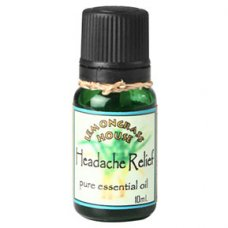 Headache Relief Blended Essential Oil
