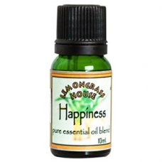 Happiness Blended Essential Oil