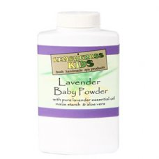 Lavender Baby & Kids Powder