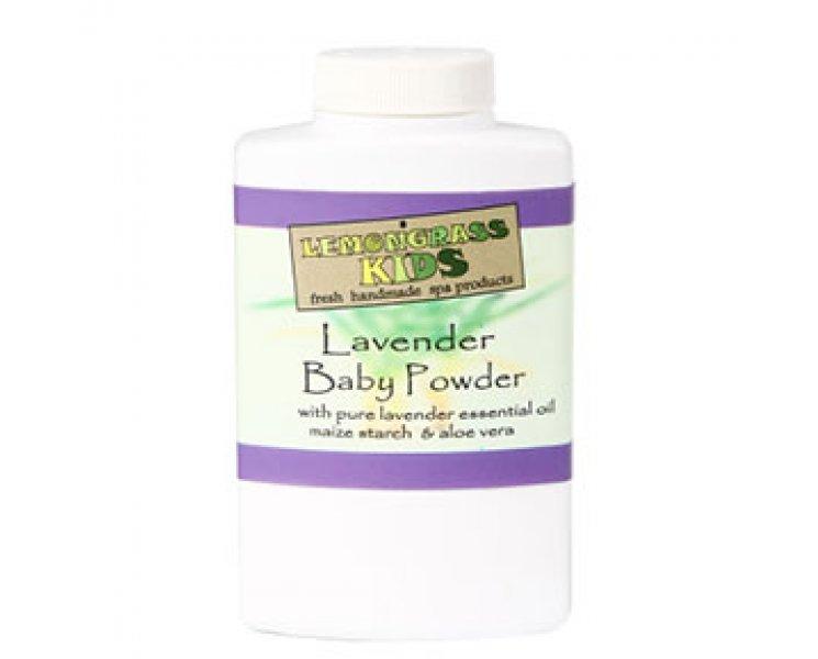 Lavender Baby & Kids Powder