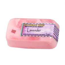 Lavender Handmade Soap Bar