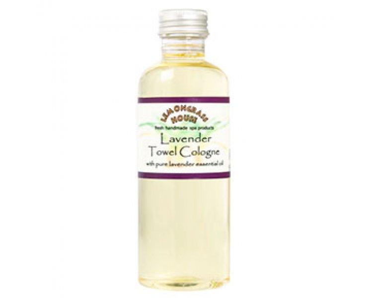 Lavender Towel Cologne
