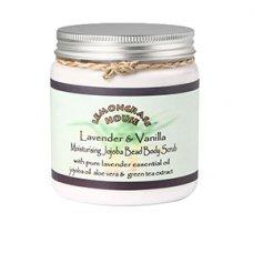 Lavender & Vanilla Jojoba Bead Body Scrub