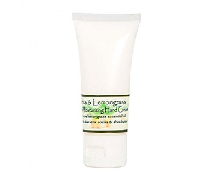 Lemongrass Extra Moisturing Hand Cream