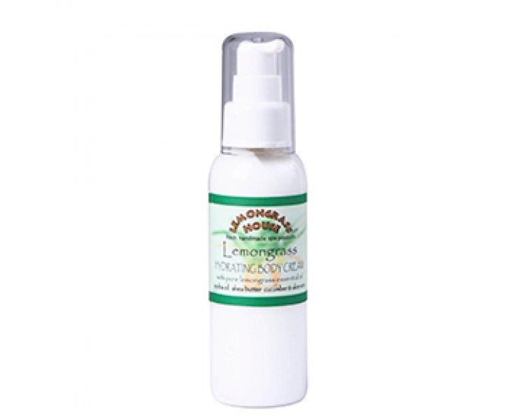 Lemongrass Hydrating Body Cream