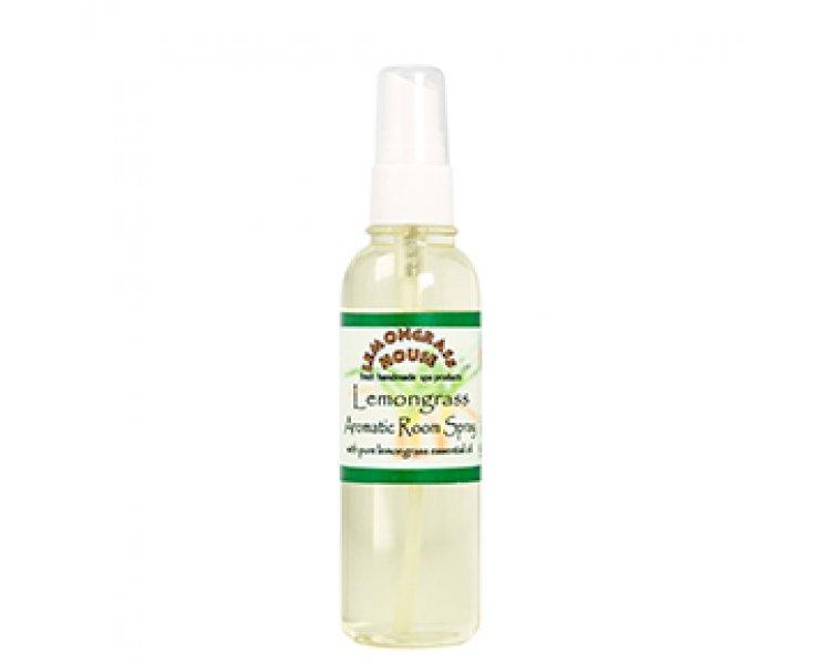Lemongrass Room & Pillow Spray