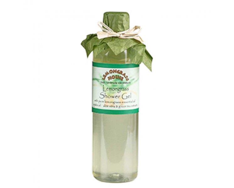 Lemongrass Shower Gel