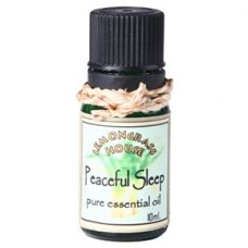 Peaceful Sleep Blended Essential Oil