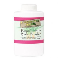 Royal Lotus Baby & Kids Powder