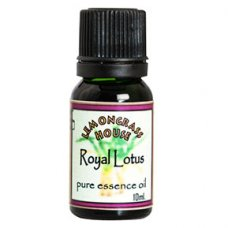 Royal Lotus Essence Oil