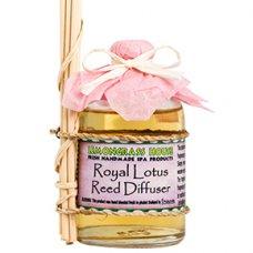 Royal Lotus Reed Diffuser