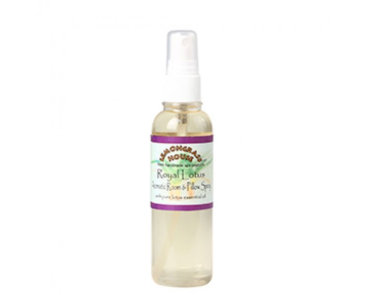 Royal Lotus Room & Pillow Spray