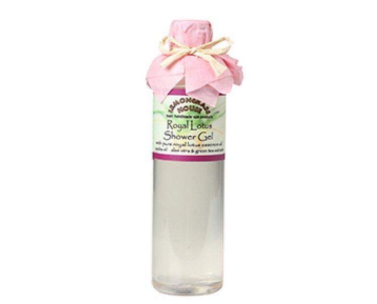 Royal Lotus Shower Gel