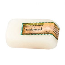 Sandalwood Handmade Soap Bar