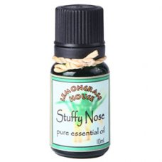 Stuffy Nose Blended Essential Oil