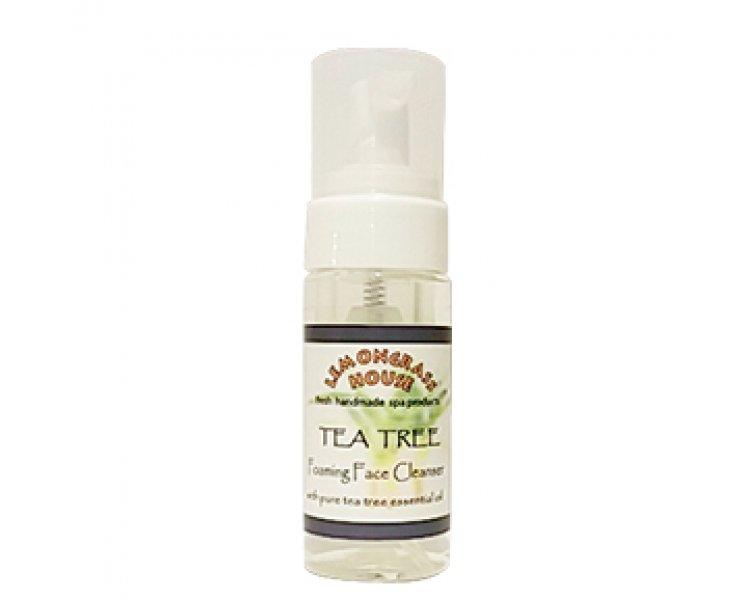 Tea Tree Foaming Face Cleanser