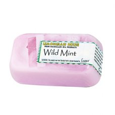 Wild Mint Handmade Soap Bar