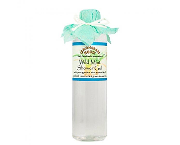 Wild Mint Shower Gel