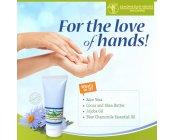 Blue Chamomile Extra Moisturizing Hand Cream