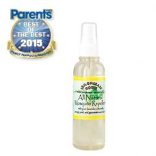 Mosquito Repellent Spray 60 ml