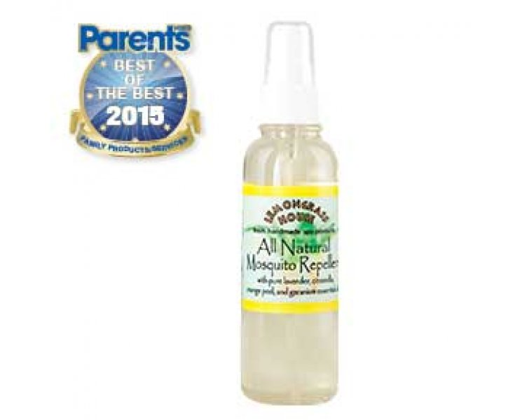 Mosquito Repellent Spray 120 ml