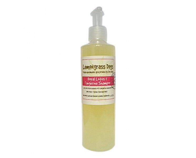Dog Shampoo Royal Lotus & Tangerine