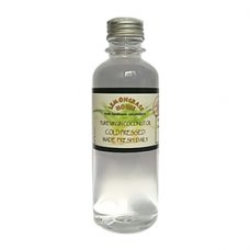 Pure Virgin Coconut Oil Cold Pressed
