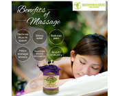 Joy Massage & Body Oil