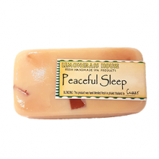 Peaceful Sleep Handmade Soap Bar