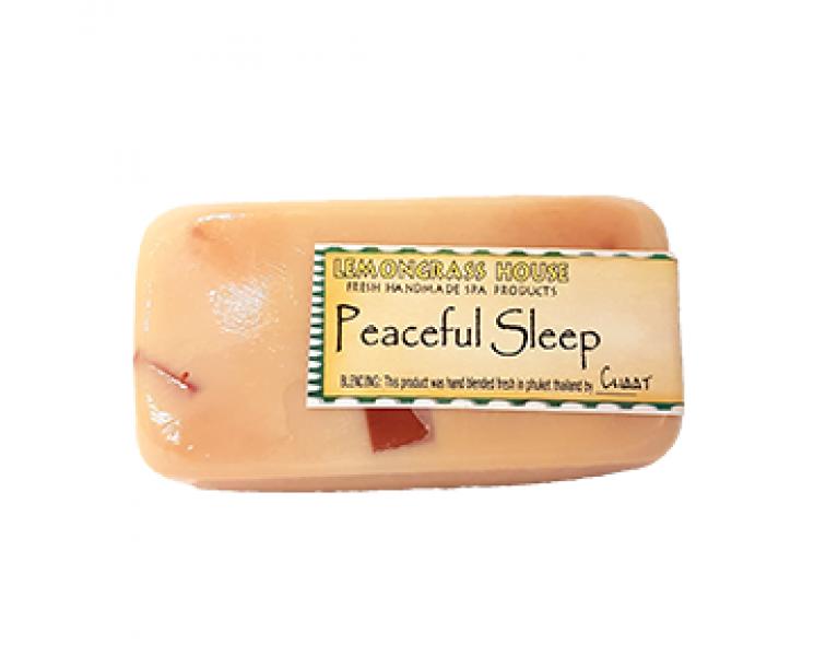Peaceful Sleep Handmade Soap Bar