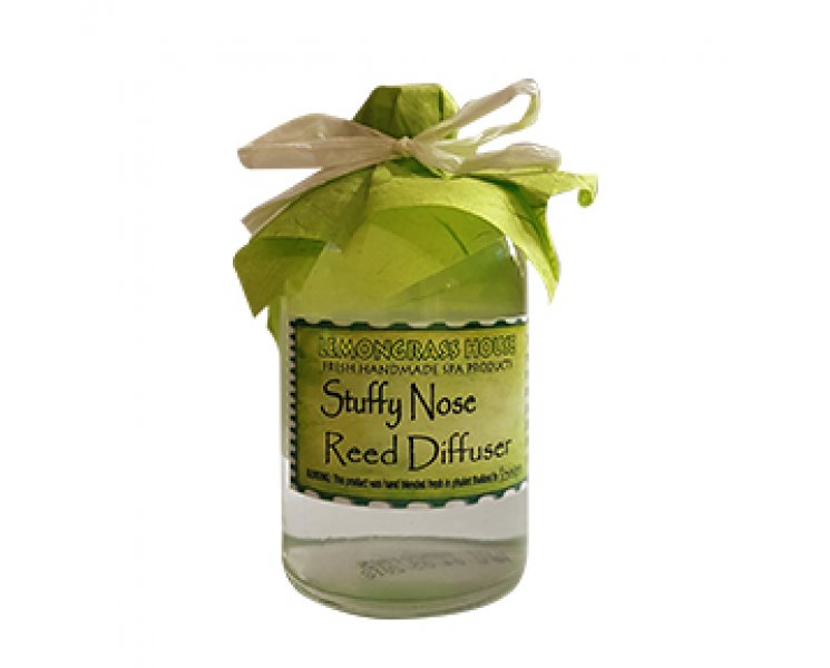Stuffy Nose Reed Diffuser
